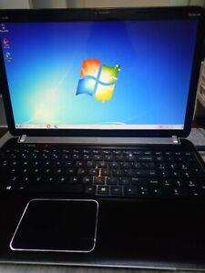 HP Pavilion Laptop DV6-6C35TX