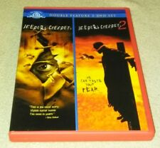 Jeepers creepers 1 & 2 *HORROR *HALLOWEEN