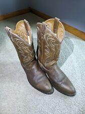 USA Made Double-H Men's Western Boots - 9.5D