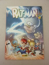 RAT MAN COLOR SPECIAL N 3   --   OTTIMO