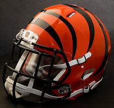A.J. GREEN Edition CINCINNATI BENGALS Riddell Speed REPLICA Football Helmet NFL