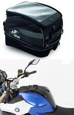 F800 s//st ab Bj 06-12 BMW moto sacoche de réservoir set HEPCO BECKER street xl23l