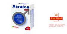 MARATON FORTE 20 caps Hard Penis Erection Tablets Male Enhancement