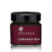 Joey Koala's Cinnamon Bun Caramel Sauce