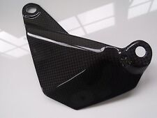 APRILIA RSV TUONO GEN 1 CARBON FIBRE  LOWER CHAIN GUARD 98 - 05