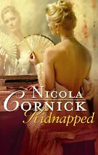 Kidnapped (Mills & Boon Special Releases),Nicola Cornick
