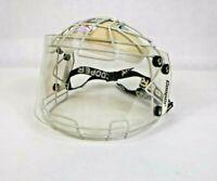 COOPER FS200 FACE GUARD White/Clear Acrylic Medium Hockey