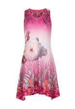 152 Mädchenkleider im Tunika-Stil aus Polyester in Größe