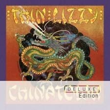 Thin Lizzy - Chinatown 2CD Deluxe Edition Neu!