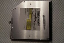 DVD-RW DRIVE WITH BEZEL OPTICAL DRIVE SN-S086 SATA FOR MEDION P6620 LAPTOP