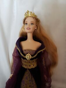 Princess Of The French Court Barbie of Dolls of the World Collection 2002 NO BOX