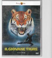 DVD IL GIOVANE TIGRE