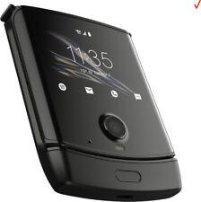 Motorola Razr 5G 256GB Dual Sim Polished Graphite
