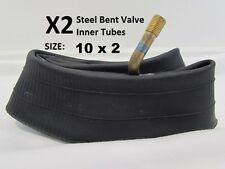 2x Inner Tubes  HOTA Pram / Stroller / Bike - Size: 10 x 2