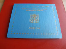 * vaticano euro kms 2012 en Folder * 1 Cent - 2 euro (ki.6)