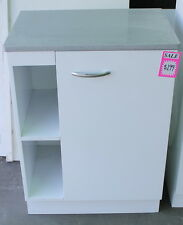 580mm Stone top PVC Cabinet Was $199 Now $139