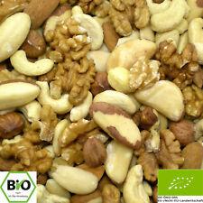5000g Bio Edelnußmischung - 100g-Preis - 1,80€