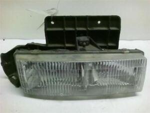 Driver Left Headlight Composite Fits 95-05 ASTRO 106366