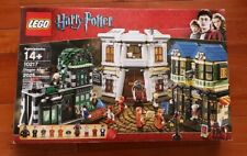 *BRAND NEW* LEGO Harry Potter Diagon Alley 10217