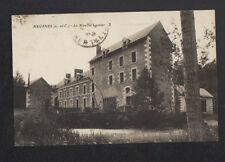 MEUSNES (41) MOULIN à EAU / MOULIN LASNIER en 1930