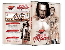 Official DGUSA Dragon Gate USA : Chasing the Dragon 2011 Event DVD
