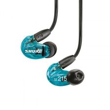 SHURE Earphones SE215 Special Edition transformer graphics Lucent SE215SPE-A