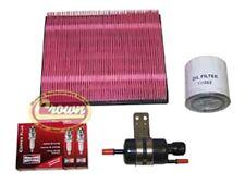 JEEP GRAND CHEROKEE WJ WG 4,0 Litros Set de Inspección Kit para inspección 99-02