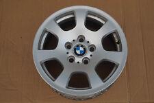 """BMW 5 Series 3 E60 E61 Alloy Wheel Rim 16"""" Trapezoid Spoke 134 ET20 7J 6762000"""