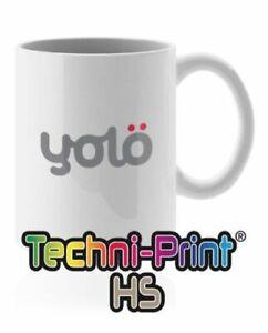 Techni-Print HS Transfer Paper for Hard Surfaces (inc. wholesale)
