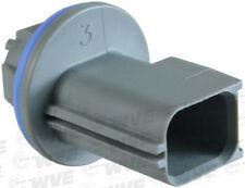 Side Marker Light Socket WVE BY NTK 1P1496