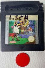 Bomber Man | Game Boy Color| GBA | gebraucht nur Modul