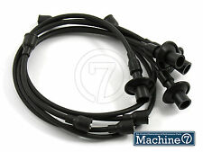 Classic VW Beetle Ignition Plug Wires HT Leads T1 1200-1600cc Bus Camper Ghia T2