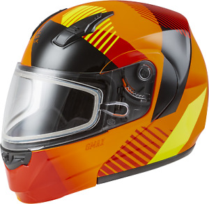 GMAX® MD-04S Adventure Snow Full Face Helmet Reserve w/ Quick Release M2043669