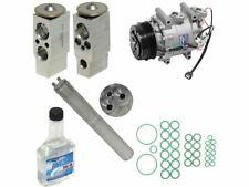 A//C Compressor /& Component Kit UAC KT 4432A fits 06-09 Honda Civic 2.0L-L4