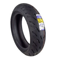 Michelin Power 5 Front Tyre 120//70-17 Motorcycle Tyre 120//70ZR17
