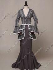 Victorian Edwardian Wonderland Titanic Downton Abbey Dress Theatre N 328 Xxl