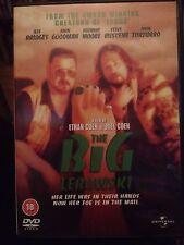 The Big Lebowski (DVD, 2005)