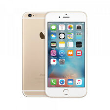 Apple iPhone 6 32G (2017) LTE Brand New Sealed Gold