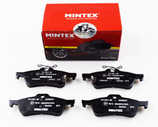 GENUINE BRAND NEW REAR MINTEX BRAKE PADS SET MDB3291 (REAL IMAGES OF THE PARTS)