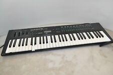 Vintage Yamaha Dx11 programmable Synthesizer 61 keys ( Parts Only )