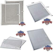"Broan Model Bps1Fa30 Range Hood Filter - 11-3/4"" X 14-1/4"" X 3/8"" Grease Filter"