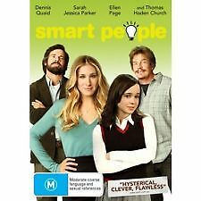 Smart People (DVD, 2008)**Dennis Quaid*