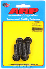 ARP Lower Pulley Bolt Kit for Ford, 4 pieces, 12pt Kit #: 350-6802