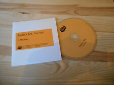 CD Indie Alessi's Ark - The Rain (1 Song) Promo BELLA UNION