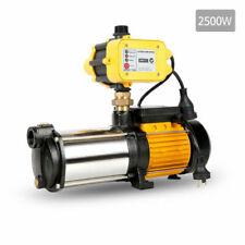 Giantz PUMPST525OGYEL 25000W High Pressure Rain Tank Pump