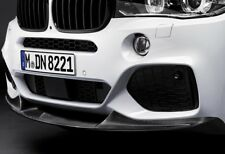 BMW F15 M Performance Carbon Front Splitter (RRP £1275) 51192334549