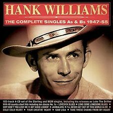 NEW Complete Singles As & Bs 1947-55 (Audio CD)