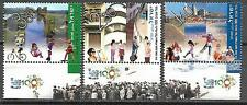 Israel Stamps MNH With Tab Year 2009 Tel Aviv Centennial