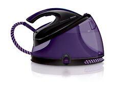 NUOVO Philips GC8650/80 PerfectCare Aqua il silenzio del Generatore Di Vapore Iron + ottimale TMP