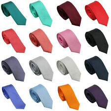 Korean Style Hot Men Wild Casual Polyester Solid Plain Bow Tie Necktie Gifts